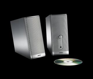 companion 2 series ii multimedia speaker system rh bose com Bose Bluetooth Speakers Bose Wireless Speakers