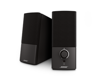 Companion® 2 multimedia speaker system