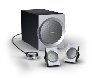 bose desktop speakers. companion® 3 system bose desktop speakers e