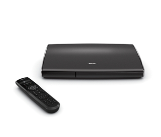 Bose Lifestyle 135 Series III Home Entertainment System Black