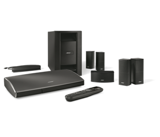 Lifestyle SoundTouch 535 system