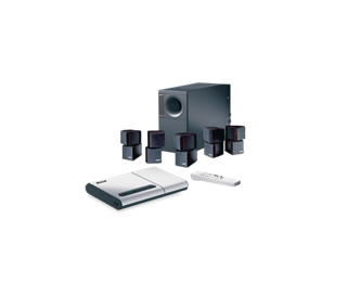 Lifestyle 12 system - Bose Product SupportBose