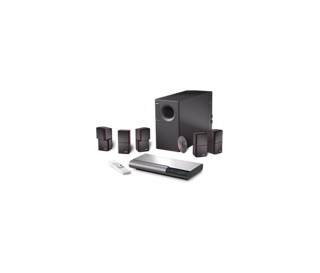 Lifestyle 25 system - Bose Product Support