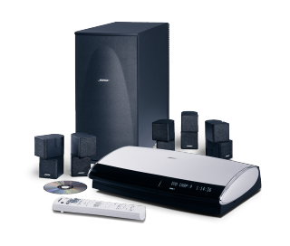 lifestyle 35 dvd home entertainment system bose product support rh bose com Bose System Bose DVD Player Format Unsupported