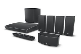 lifestyle 600 home entertainment system. Black Bedroom Furniture Sets. Home Design Ideas