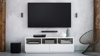 Lifestyle 650 home entertainment system bose 1 sciox Gallery
