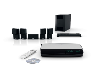 lifestyle 38 series iv dvd home entertainment system bose product rh bose co uk Bose Lifestyle 10 bose lifestyle 38 owner's manual