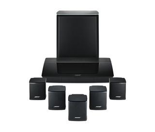 Bose Sound System >> Bose Home Cinema Bose