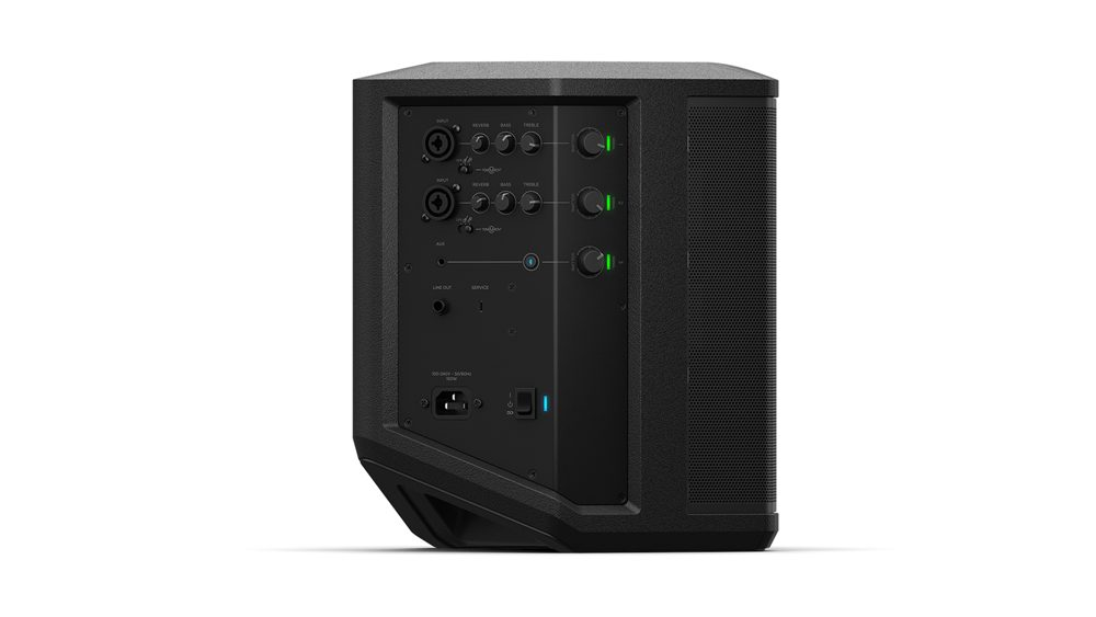 7485fcb7a71634 S1 Pro System | Bose