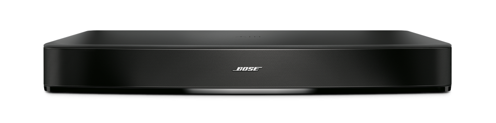 how to connect little bose speakers to sound bar