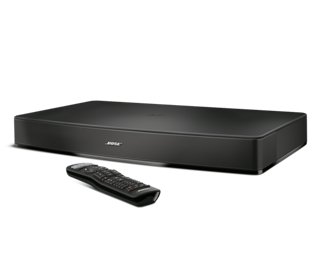 Sistema audio Bose Solo 15 TV serie II