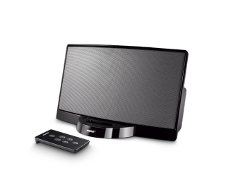 bose ipod docking station. sounddock® digital music system bose ipod docking station r