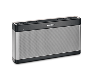 SoundLink® [i]Bluetooth[/i]® speaker III