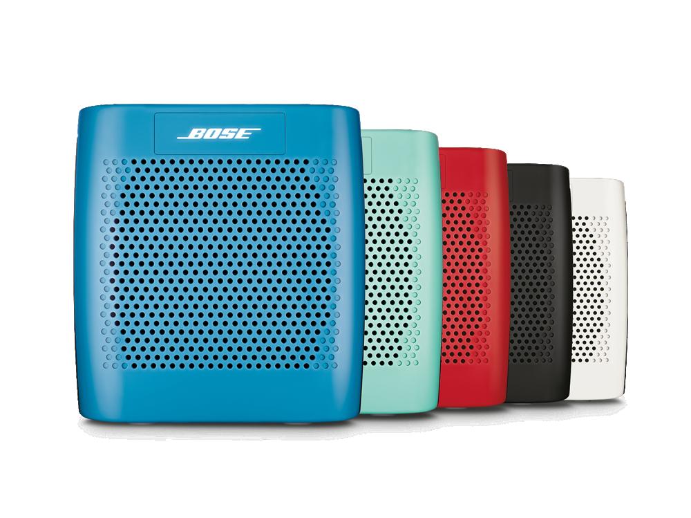 bose bluetooth speakers