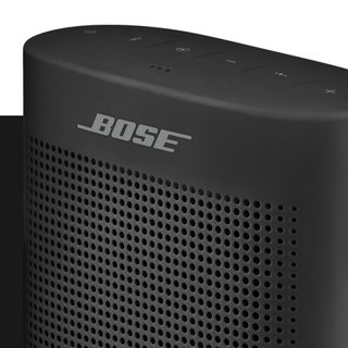 Black SoundLink Color II