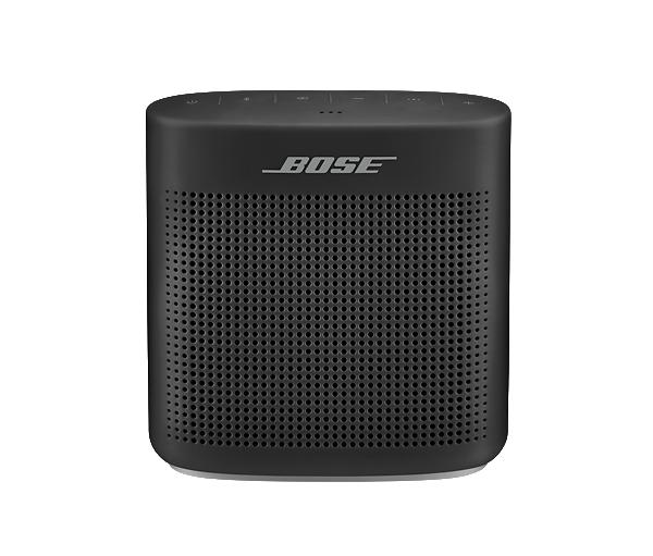 Bose Soundlink Color Portable Bluetooth Speaker II - Black
