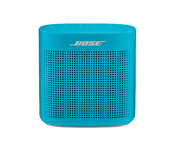 SoundLink Color 藍牙揚聲器 II