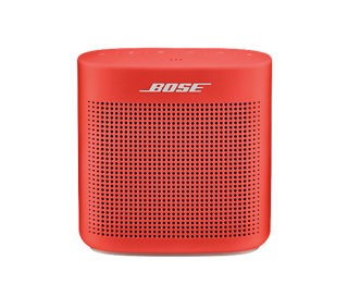 SoundLink Color Bluetooth® speaker II