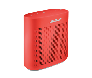 Soundlink Color Ii Water Resistant Bluetooth Speaker Bose