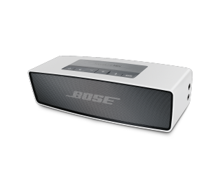 SoundLink® Mini Bluetooth® speaker - Bose Product Support
