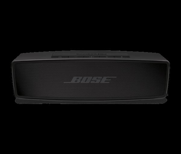 Bose SoundLink Mini II ポータブルワイヤレススピーカー Bluetooth対応 カーボン SLinkMini II CBN 国内正規品
