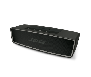SoundLink® Mini Bluetooth® speaker II