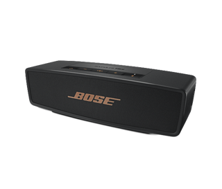 Bose Portable Bluetooth Speakers | SoundLink speakers