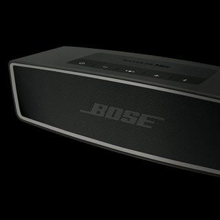 VÄLJ MINI. SoundLink Mini II Bluetooth®-högtalare 2d31b06358350