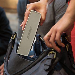 Bose Wireless Speakers Soundlink Mini Ii
