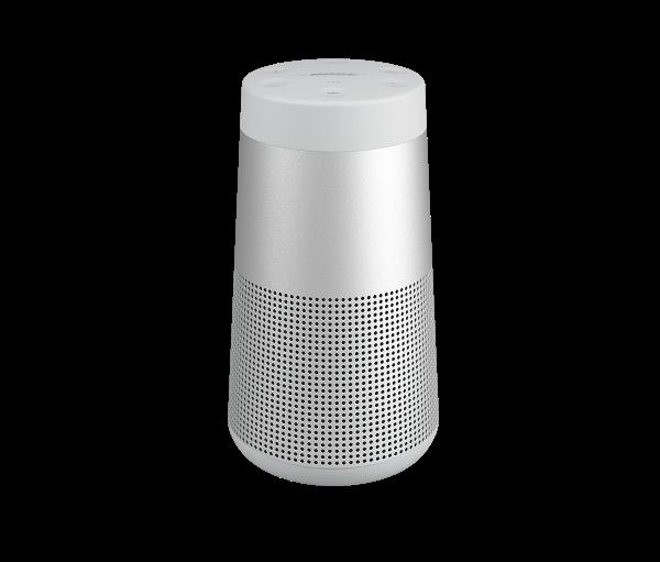 Bose SoundLink Revolve Portable Bluetooth speaker - Lux Gray