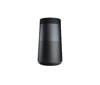Bose SoundLink Revolveの小さい方はどうなの?