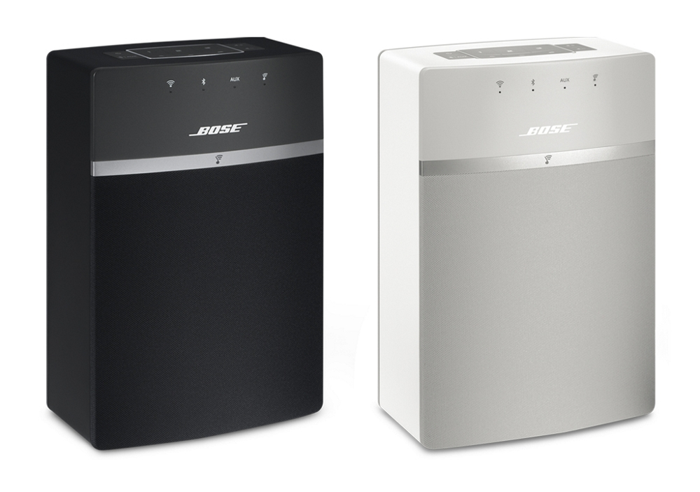 SoundTouch® 10x2 Wireless Starter Pack
