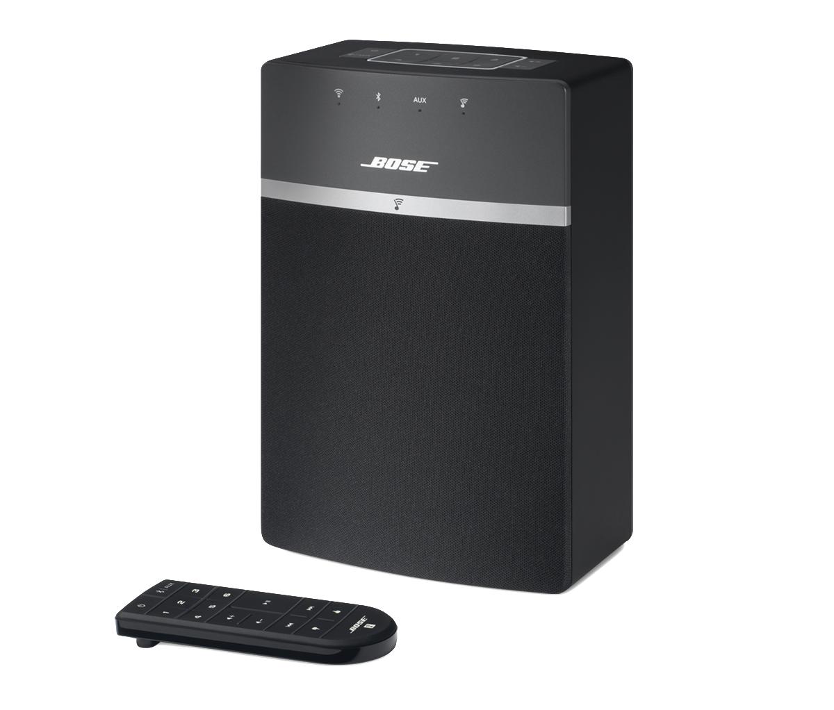 Bose Enceinte sans fil SoundTouch 10