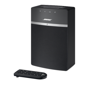 SoundTouch® 10 wireless speaker