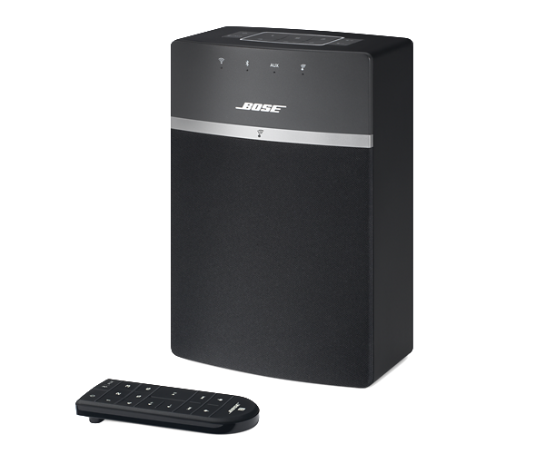Diffusore SoundTouch 10 wireless