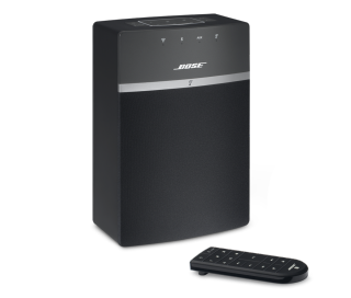 SoundTouch® 10 wireless system