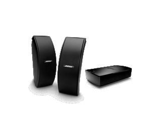 Soundtouch 151 Se Outdoor Speaker System