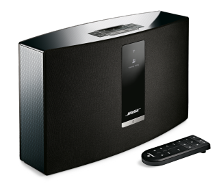 SoundTouch® 20 wireless system