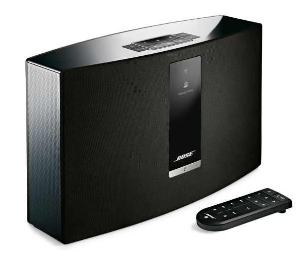 Diffusore SoundTouch 20 wireless