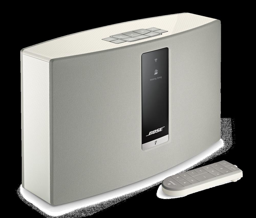 Bose Enceinte sans fil SoundTouch 20
