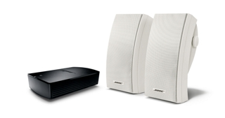 Soundtouch 251 Outdoor Speaker System