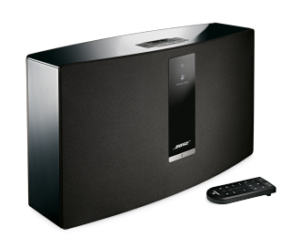 SoundTouch® 30 wireless system