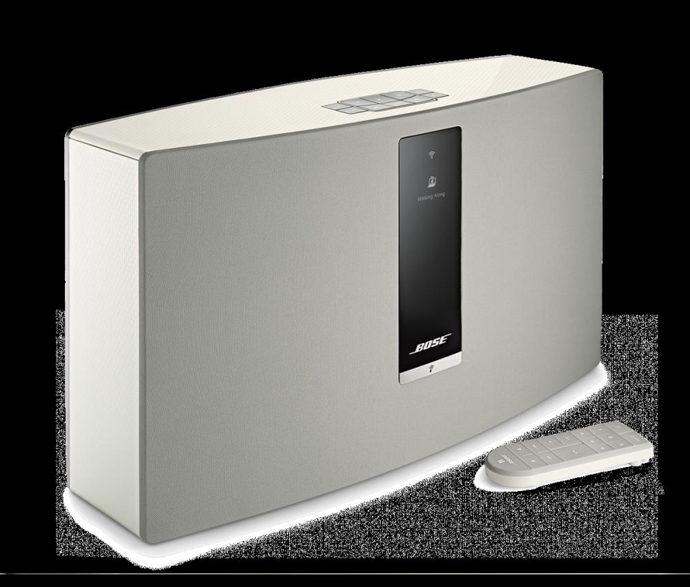 Bose Enceinte sans fil SoundTouch 30