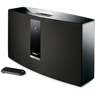soundtouch 30 wireless bluetooth speaker bose. Black Bedroom Furniture Sets. Home Design Ideas