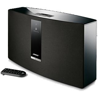 soundtouch 30 wireless speaker bose. Black Bedroom Furniture Sets. Home Design Ideas