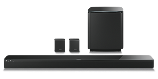 soundtouch 300 wireless soundbar system bose. Black Bedroom Furniture Sets. Home Design Ideas