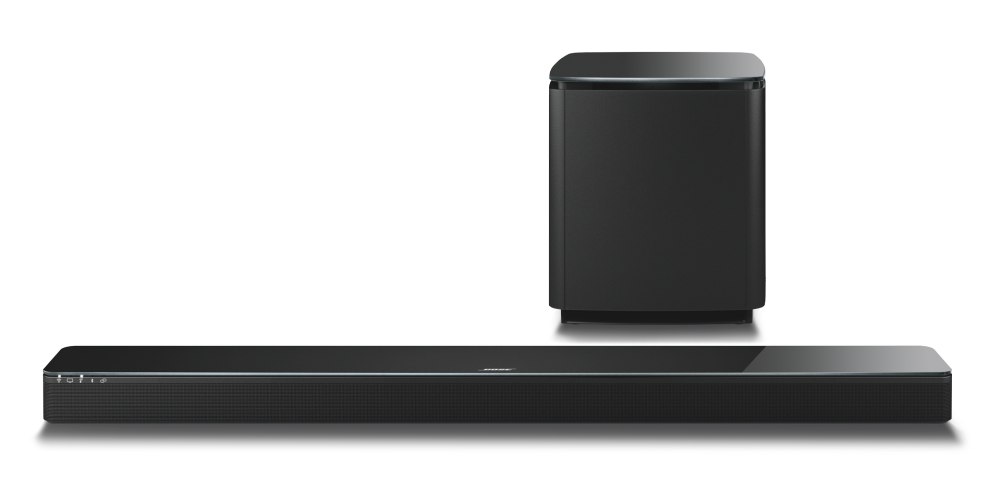 heidemannsound bose soundtouch 300 soundbar online kaufen. Black Bedroom Furniture Sets. Home Design Ideas