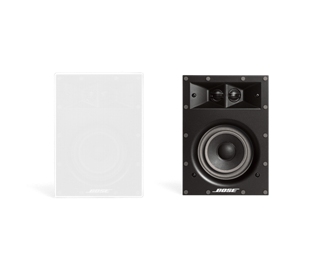 691 in-wall speakers