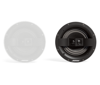 791 in-ceiling speakers II