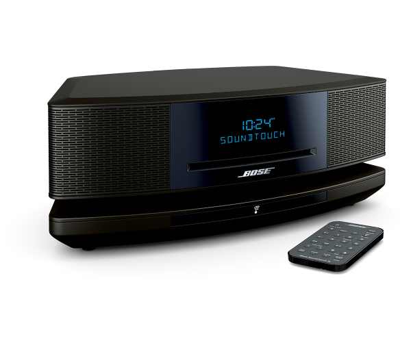 Sistema Wave SoundTouch IV